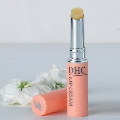 Made in JAPAN DHC Medicated Lip Cream Balm 1.5g Hot Sale!! / Free shipping