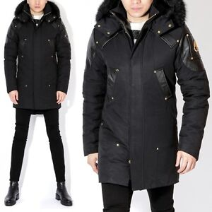 medium parka gold series moose knuckles
