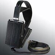 Electrostatic Speakers