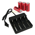 14500 Battery Rechargeable Batteries