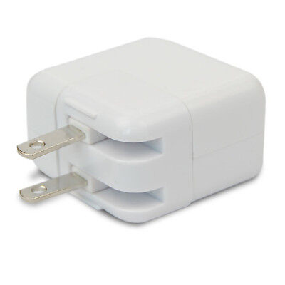 AC Wall Fast Charging Charger Power Adapter for iPad 2 3 4 Mini Air Pro US Plug