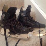 Ice Skates Size 6