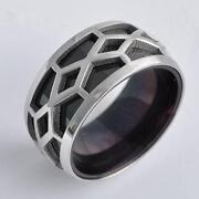Unique Mens Ring