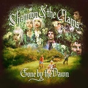 Shannon & The Clams Gone By The Dawn coloured ltd vinyl LP NEW sealed