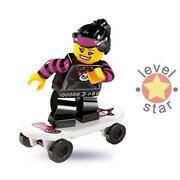 Lego Skateboard