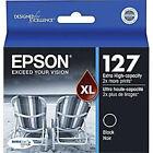 Epson Printer Black Ink Cartridges