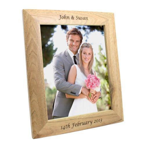 Wooden Collage Photo Frames Ebay