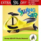 Unbranded Swing Car Ride - On Toys