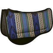 Tacky Saddle Pad