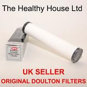 Doulton Ultracarb Filter