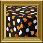 Polka Dot Oblong Tablecloths