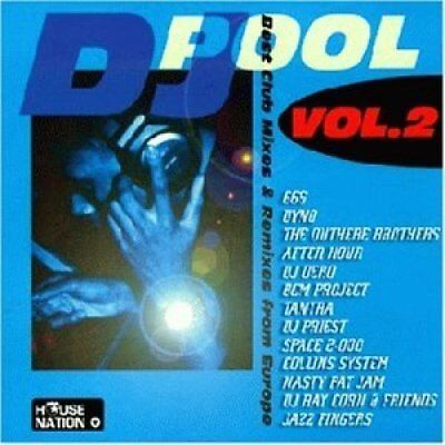 DJ Pool 2-Best Club Mixes & Remixes from Europe | CD | 666, Oyno, Outhere (Best Club Dj Mixes)