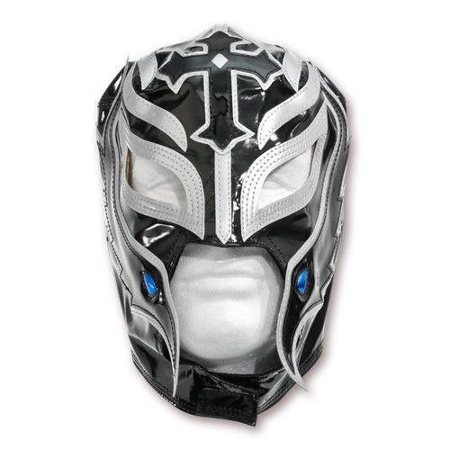 Rey Mysterio Kids Black And Red Mask