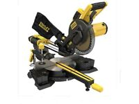 BRAND NEW: Stanley Fatmax Mitre Saw inc. FREE Local Delivery !!!
