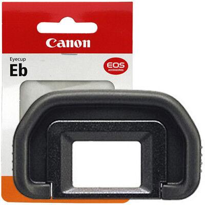 Genuine CANON Eyepiece Eyecup EB for EOS 5D Mark II 5D2 6D 70D 60D 50D 40D 30D