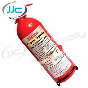 Lifeline Extinguisher