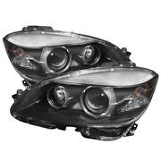 BMW E46 Headlight Lens