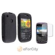 Blackberry Curve 9330 Rubber Case