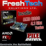 PC Motherboard Bundle