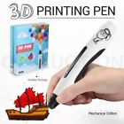 White 3D Printing Pens for Artists