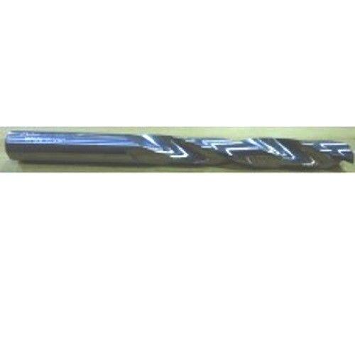"""1/4"""" Dia. Solid Carbide Jobber Length Drill Bit, USA, HTC 550-2500, Free Ship G4"""