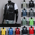 Fishing Vests with Breathable