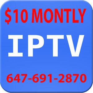 MAG 322/ MAG 254 IPTV BOX ANDROID TV BEST IPTV