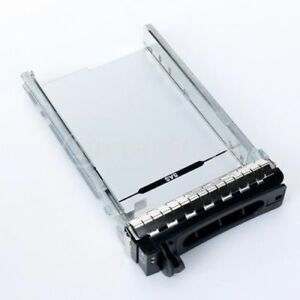 3.5 inch SCSI sas SATA HDD Tray Caddy for DELL poweredge  29xx