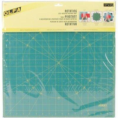 Olfa Spinning Rotary Mat - 084910