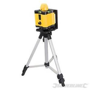 30 Meter Rotary Laser Level  Lazer Measuring Tool Tripo line marking leveling