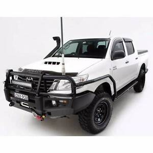 Toyota Hilux Swap Trade for Building Services,8 yrs exp,Insured. Wyndham Vale Wyndham Area Preview