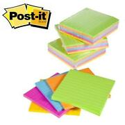 Lined Note Pads