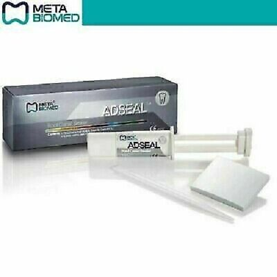 Meta Adseal Root Canal Sealer 13.5 Gm Dual Syr Dental
