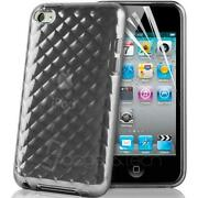 iPod Touch 4th Gen Gel Case