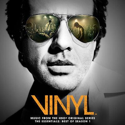 Various Artists   Vinyl  The Essential   Best Of Season 1  New Cd