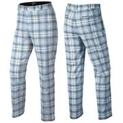 Nike Plaid Golf Pants