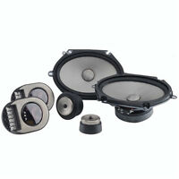 Infinity 6809CS 6x8in 2-Way Component Car Speakers-NEW in box