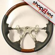 Dodge Durango Steering Wheel