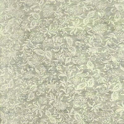 200' Ivory Floral Lace Print  Wedding Aisle Runner W/Tape&Rope