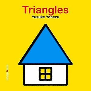 Triangles by Minedition (Hardback, 2015)