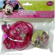 Minnie Mouse Party Bag Fillers