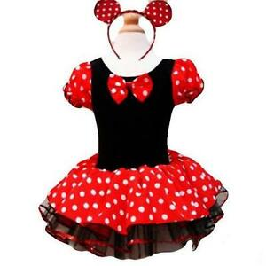 a6dafea9c Minnie Mouse Fancy Dress