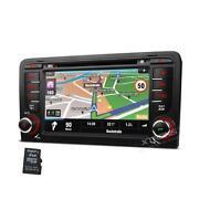 Audi A3 Navigation