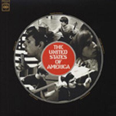 UNITED STATES OF AMERICA - United States Of America - HQ Vinyl - Vinyl Beat/R...