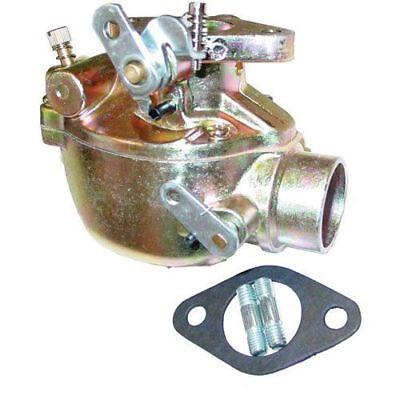 New Carburetor For Marvel Schebler Tsx248 Tsx272 Tsx312 Tsx361 Tsx458 Z120 Z129