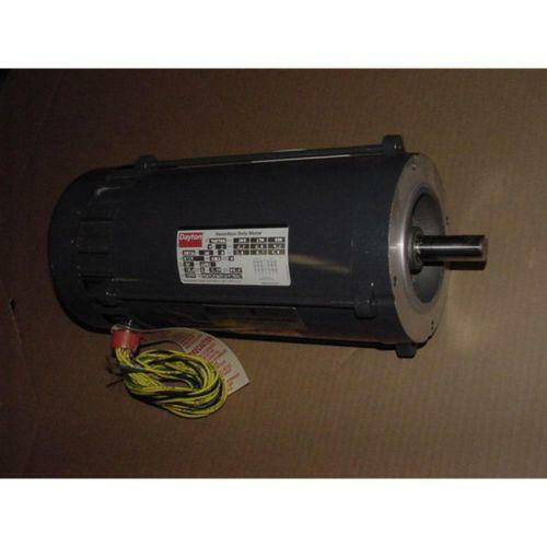 ge electric motor dayton electric motor