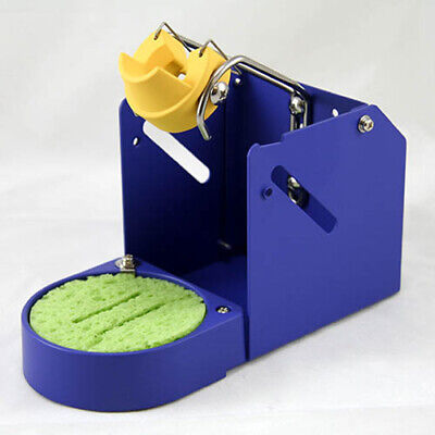 Hakko Fh200-51 Soldering Iron Holder With Cleaning Sponge
