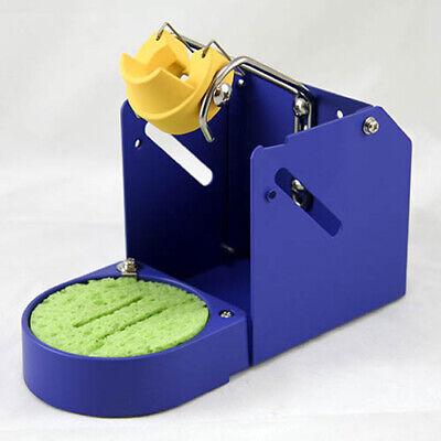 Hakko Fh200-51 Soldering Iron Holder With Cleaning Sponge