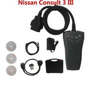 Nissan Consult 2