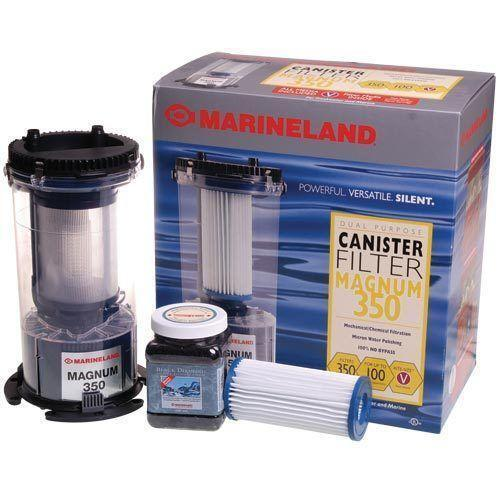 Marineland Canister Filter   eBay